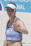 Suggerimenti di un atleta - Sardegna Fotografia Stock