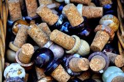 Sugheri Handmade da vendere in Italia   Fotografie Stock
