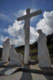 Sughero ad ovest, Irlanda Fotografie Stock