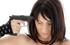 Suicide Stock Images
