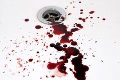 Suicidio Fotografie Stock
