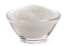 Suiker Royalty-vrije Stock Foto's