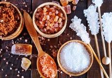 suiker stock afbeelding