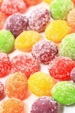 Suikergoed royalty-vrije stock afbeelding