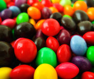 Suikergoed Stock Foto