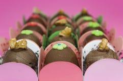 Suikergoed en snoepjes Stock Fotografie