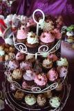 Suikergoedbar Royalty-vrije Stock Fotografie