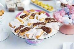 Suikergoedbar Royalty-vrije Stock Foto