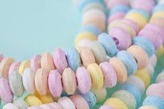 Suikergoedhalsband stock foto's