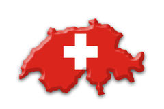 Suisse Royalty Free Stock Images