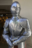 Suit of Armour, Toledo Stock Photo