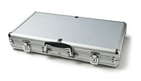 Suit case Stock Photo