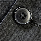 Suit Coat Button Royalty Free Stock Images