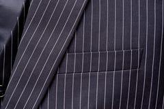 Suit detail Stock Photos