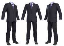 Suit Royalty Free Stock Images