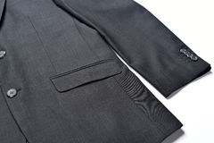 Suit jacket Stock Image