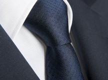 Suit, shirt and tie Royalty Free Stock Photography