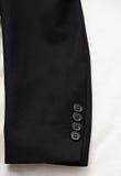 Suit sleeve Stock Photos