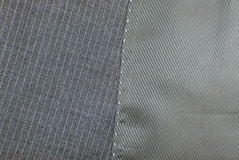 Suit texture Stock Image
