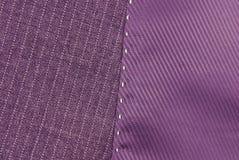 Suit texture Stock Photos