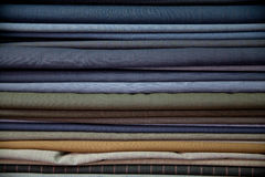 Suit a variety of texture fabric Royalty Free Stock Photo