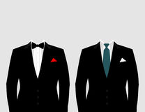 Suit2 Royalty Free Stock Images