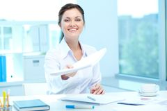 Suitable candidate royalty free stock images