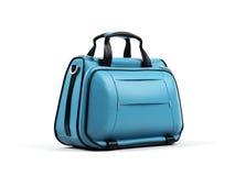 Suitcase. Stock Photo