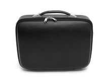 Suitcase 2 stock image