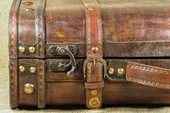 suitcase Fotografie Stock Libere da Diritti
