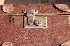 suitcase Immagine Stock