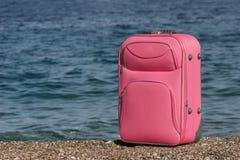 Suitcase Royalty Free Stock Photos