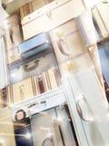 Suitcase Stock Image