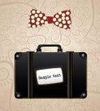 Suitcase Royalty Free Stock Image