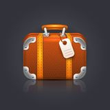 Suitcase Stock Image