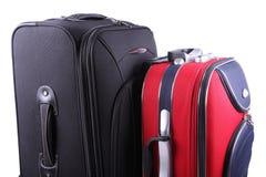 Suitcase luggage Stock Photography