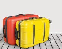 Suitcase Luggage Royalty Free Stock Photo
