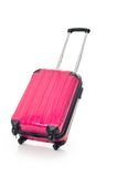 Suitcase for travel Stock Images