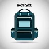 Suitcase travel Stock Image