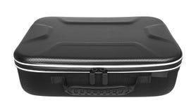 Suitcase on white Royalty Free Stock Image