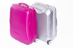 suitcases Immagine Stock Libera da Diritti