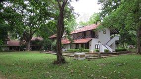 Suite de chambre d'hôtel dans Sri Lanka photo libre de droits