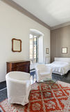 Suite in a historic building Royalty Free Stock Images