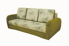 Suite of soft furniture Royalty Free Stock Photography