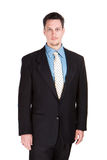Suited man Stock Photos