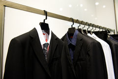 Suits Stock Photos