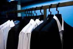 Suits stock photos