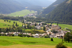 Suiza fotografía de archivo libre de regalías