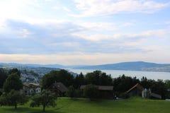 Suiza Imágenes de archivo libres de regalías