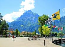 Suiza Fotos de archivo libres de regalías